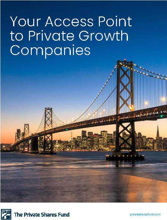 Download: Private Shares Fund Brochure